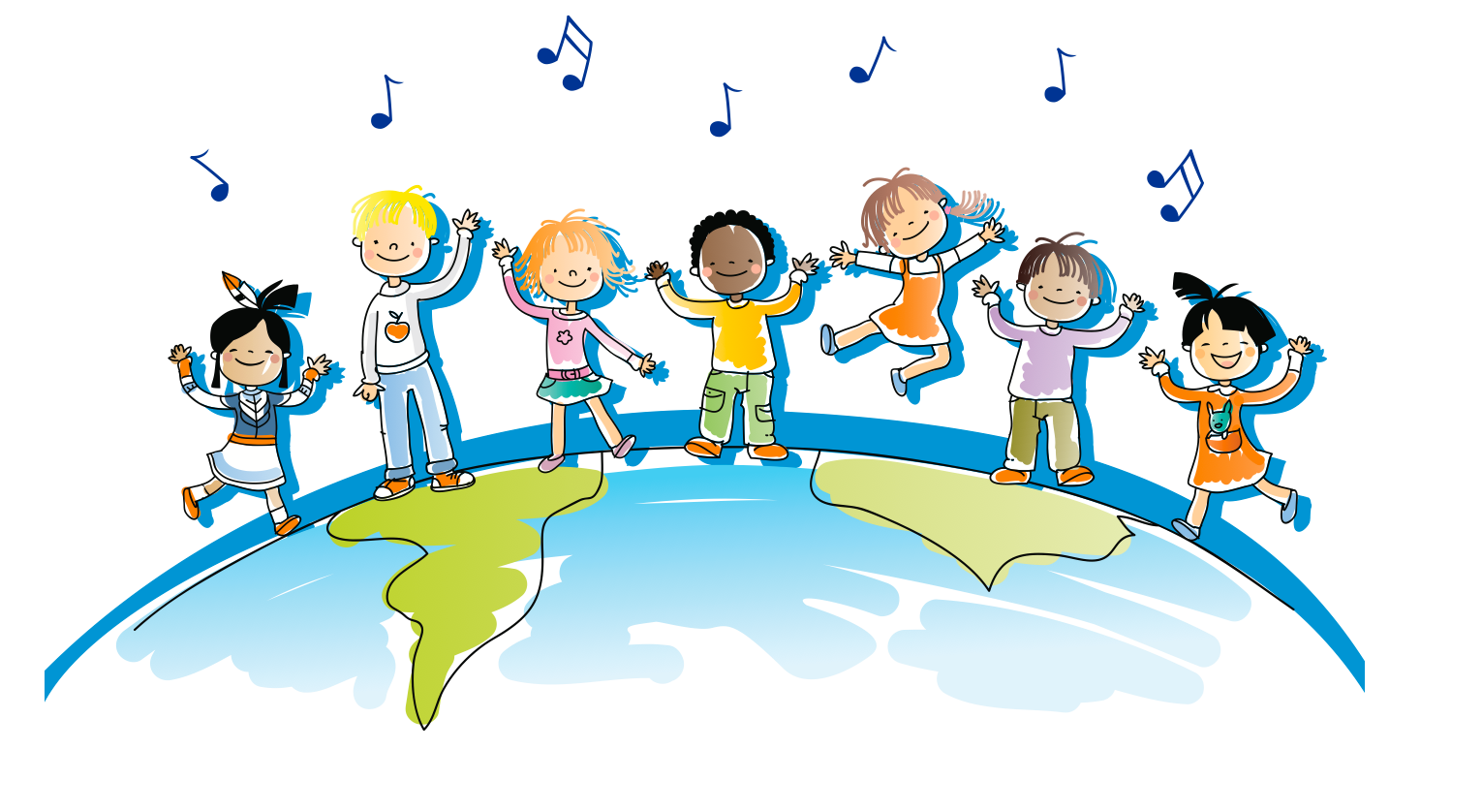 Music Education Teaching Children To Love Music on Musical Instruments Craft Idea For Kids