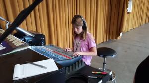 Live Sound Camp for Girls - Nevada City, CA @ Miners Foundry | Nevada City | California | United States