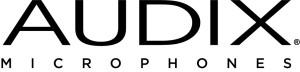 Audix-Microphones_logo_black