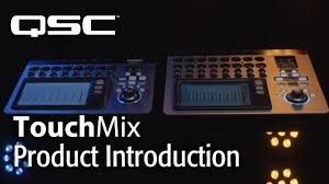 QSC Touch Mix Workshop @ QSC | Costa Mesa | California | United States
