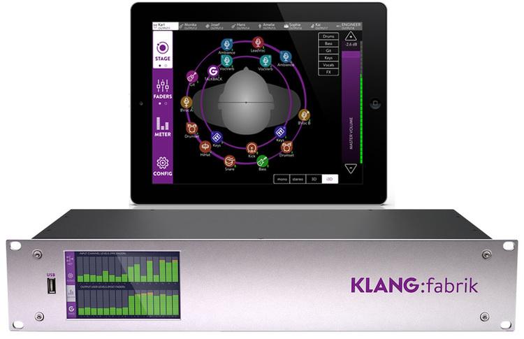 Netherlands – SoundGirls and Klang Present 3D In Ear Monitoring @ Doornroosje | Nijmegen | Gelderland | Netherlands