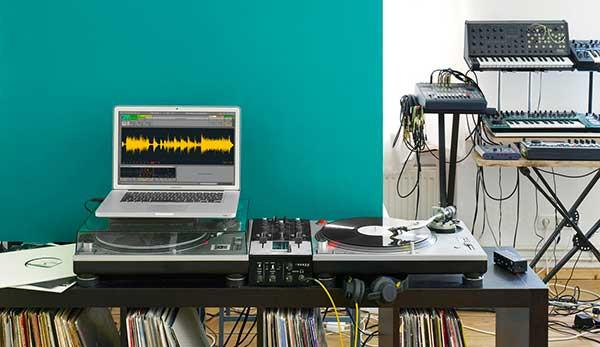 Los Angeles - Ableton Live for Anybody @ Junior High   Los Angeles   California   United States