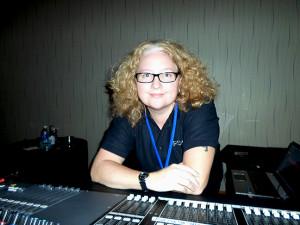 Amy Powelson