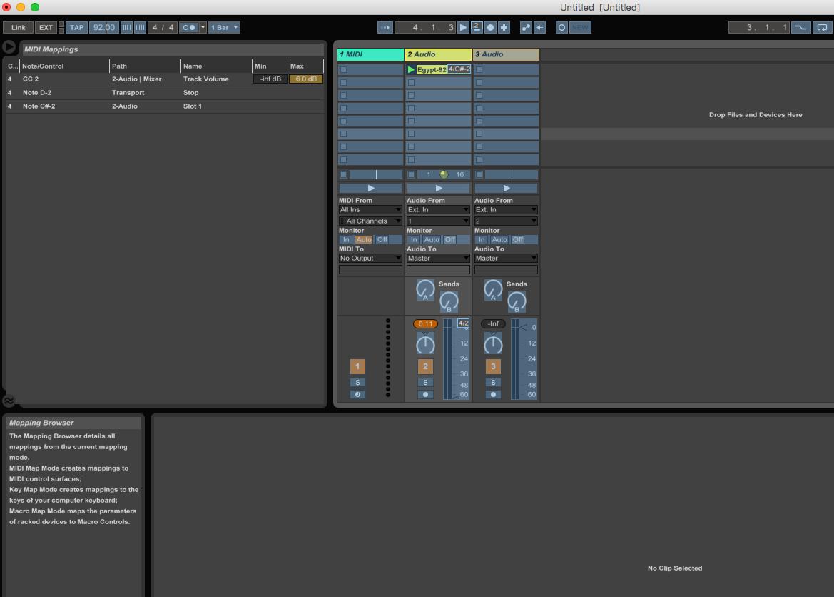 Ableton Show Control – SoundGirls org